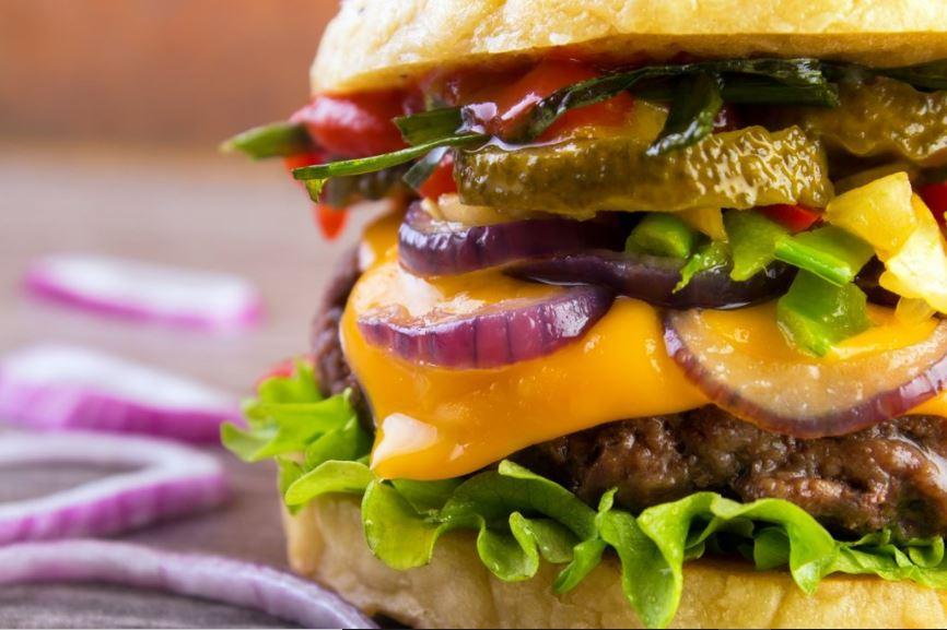 delivery copacabana Djalma Burger Bistro
