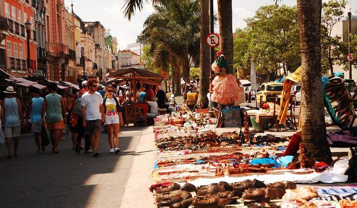 Feira do Rio Antigo (Lavradio)