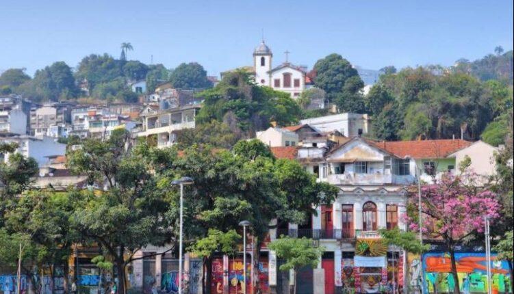 Santa Teresa - A essência do Rio