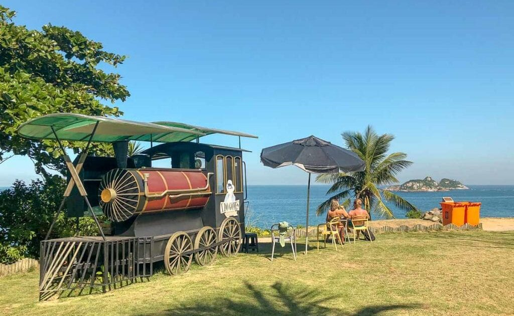 X do Gomes - Food Truck na Joatinga