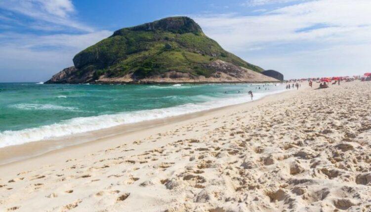 Praia do Recreio e Praia do Pontal