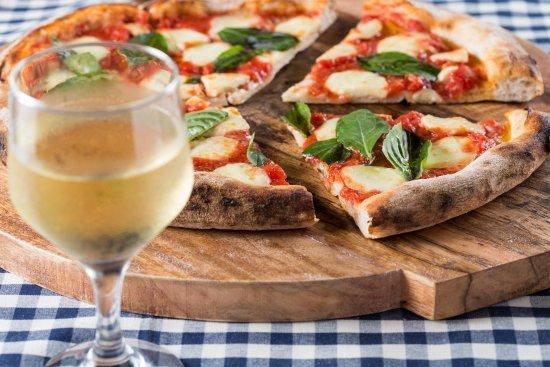 Restaurantes em Copacabana com delivery - La Pizzateca