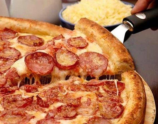 Restaurantes em Copacabana com delivery - Sfera Restaurante e Pizzaria