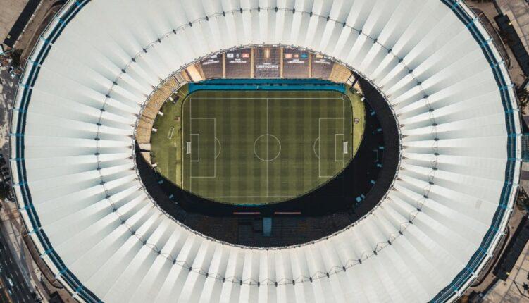 Maracanã, palco do futebol mundial