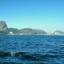 Passeio marítimo pela baía de guanabara